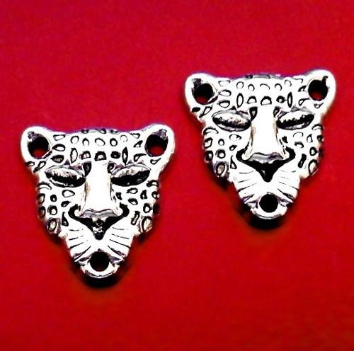 Velký starostříbrný mezidíl - leopard