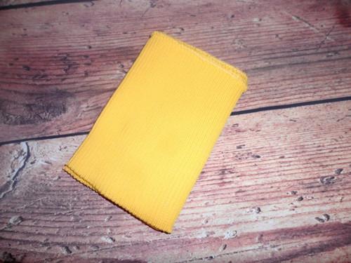 Náplet žlutý 70x16 cm
