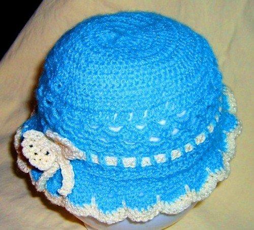 Čepička - klobouček