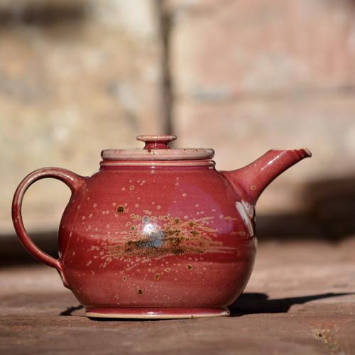 Čajová konvice Brouk 1,7l - V kraji vína Bordeaux