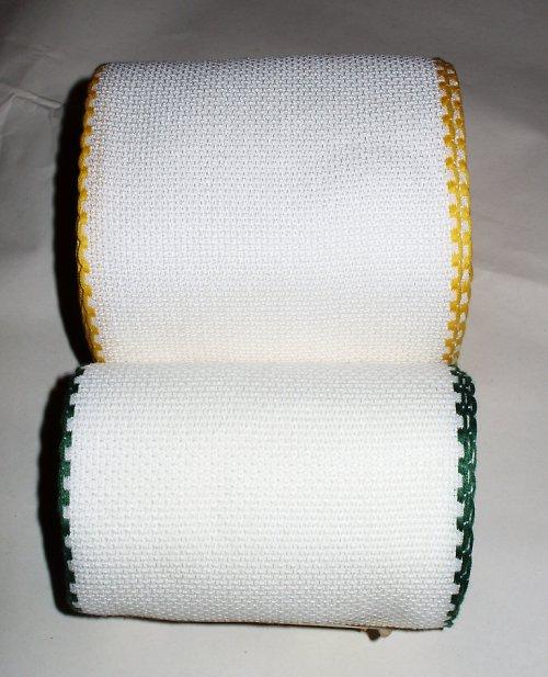 Kanavové pásky