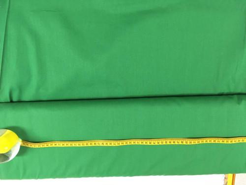 plátno tmavě zelené