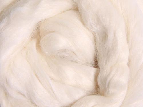 Česanec - bambusové vlákno 25 g