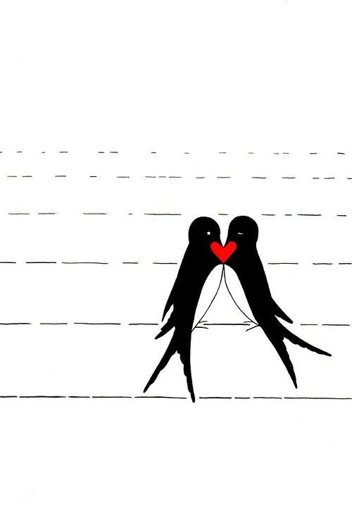 Láska na drátě