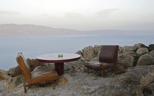 Gramvousa - severozápadní cíp Kréty