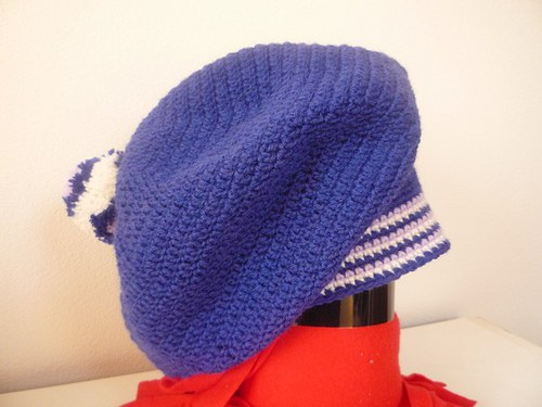 Baret, čepice, čapka