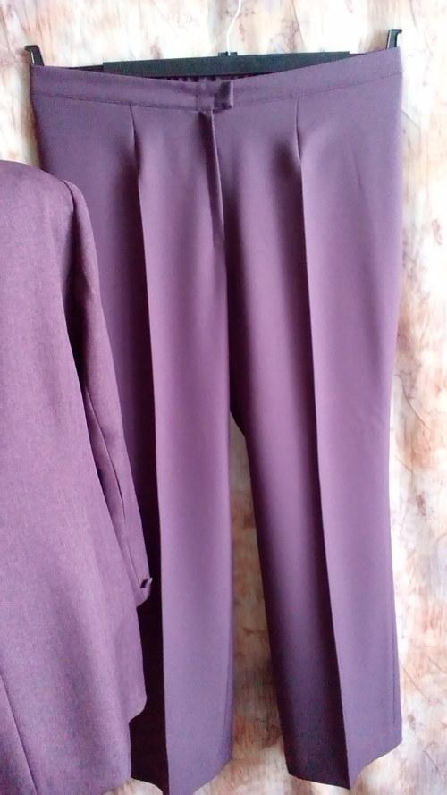 Dámské kalhoty xxl