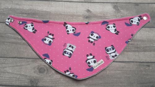 Slintáček růžové pandy