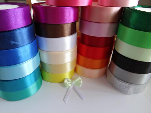 Svatební vývazky barva na přání V3
