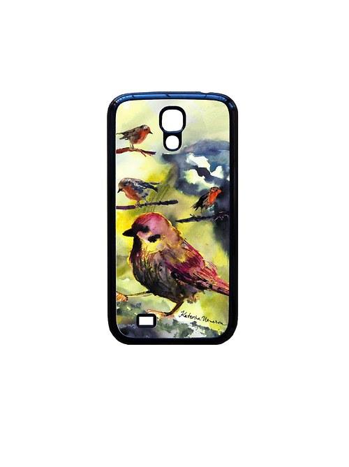 Ptačí - Samsung S4 i9500