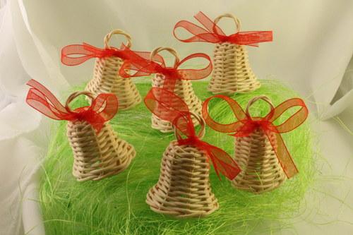 Sada minizvonečků