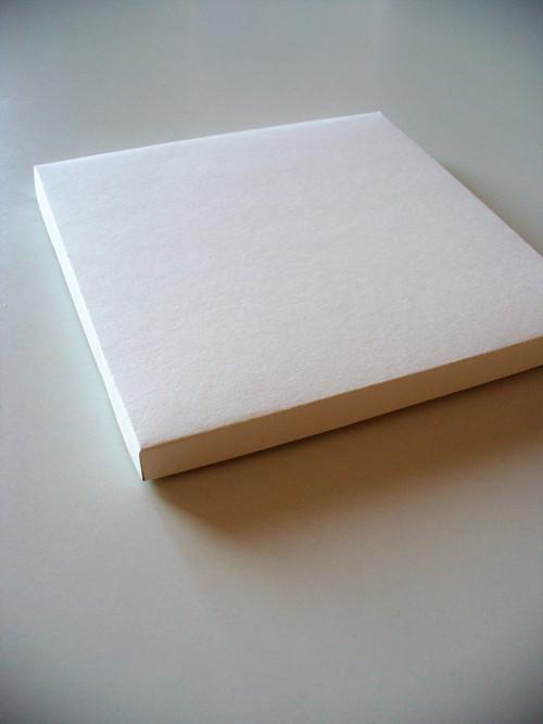krabička na svadobné oznámenie alebo 3D pohľadnicu