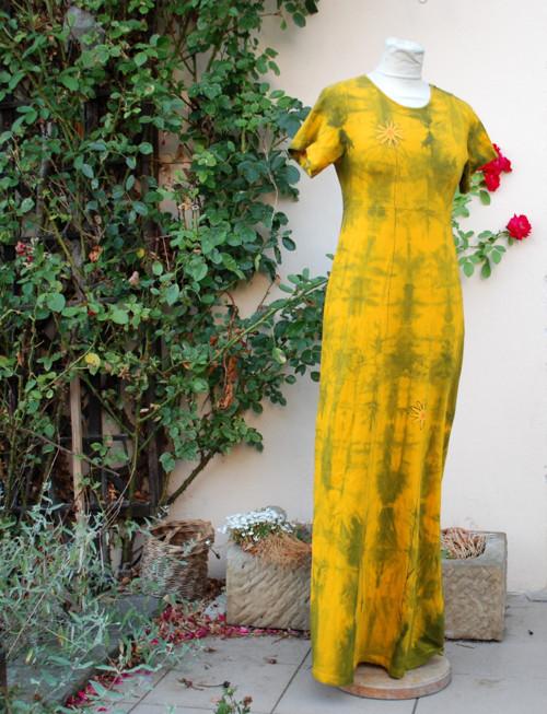Žluto-zelené M - SLEVA