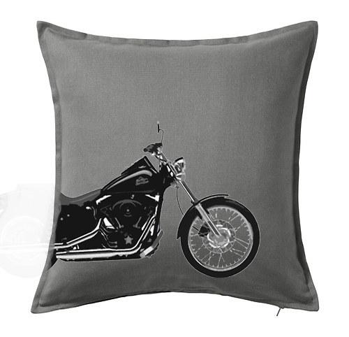 Dekorační polštář ,,Harley,,
