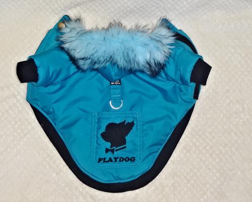 ZIMNÁ  BUNDA Playdog  XS