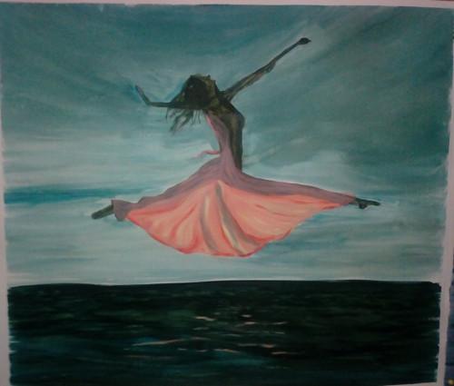 Štěstí u moře