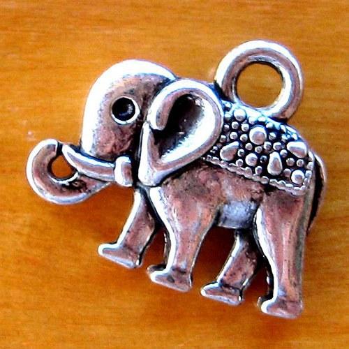Slon s Poduškou - 2ks - Malý