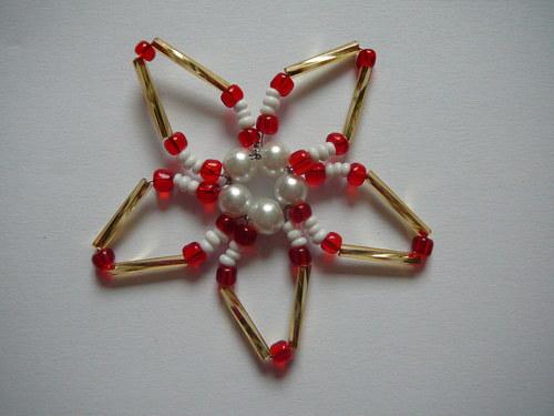 Hvězda vánoční