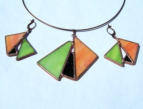 Trojúhelník, kam se podíváš