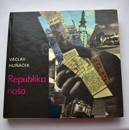 Václav Huňáček: Republika naša