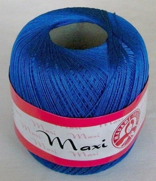 Maxi MT středně modrá 6335