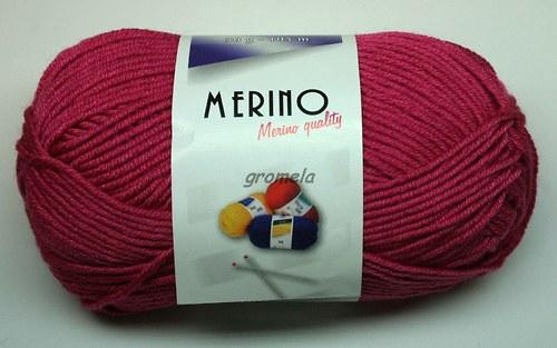 Merino 14718 (pink)
