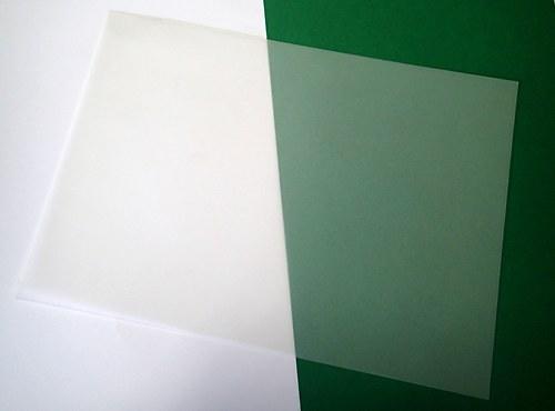 Pergamenový papír A4 200 g