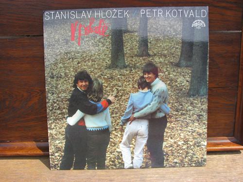 LP Hložek, Kotvald - V pohodě