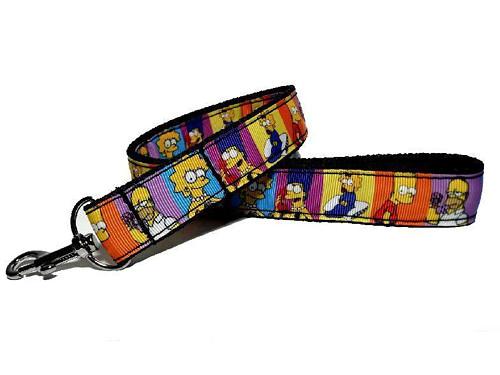 Klíčenka The Simpsons