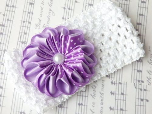 čelenka Lilac point