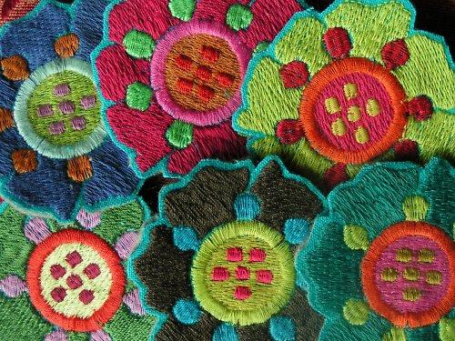 brože MEADOW FLOWERS n.2