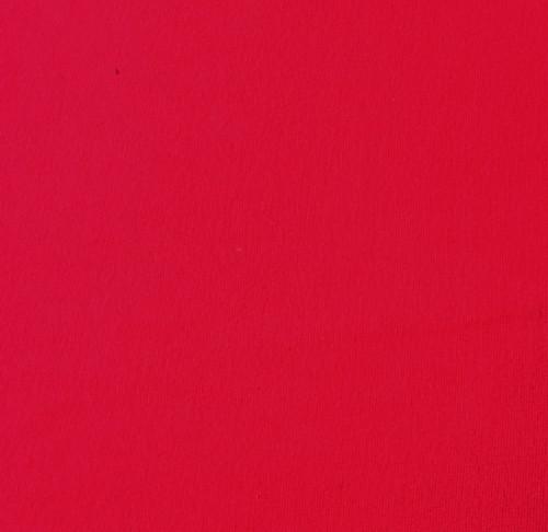 Jednolíc TOP FITNESS - červená