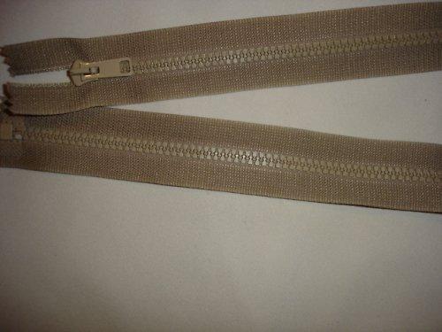 rozevíratelný zip 60cm