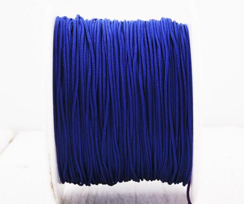 20m 65 22yrd Královská Modrá Nylonová Šňůra Makram