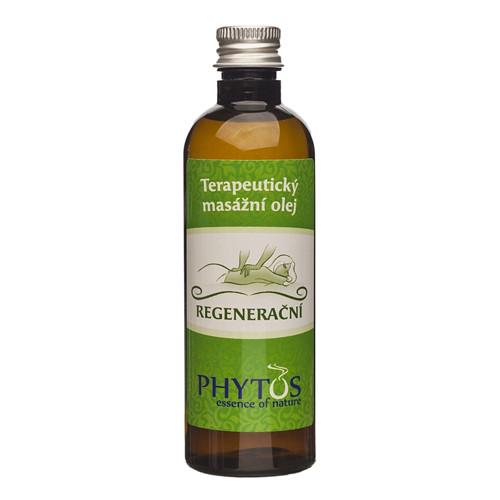Terapeutický masážní olej regenerační 100ml