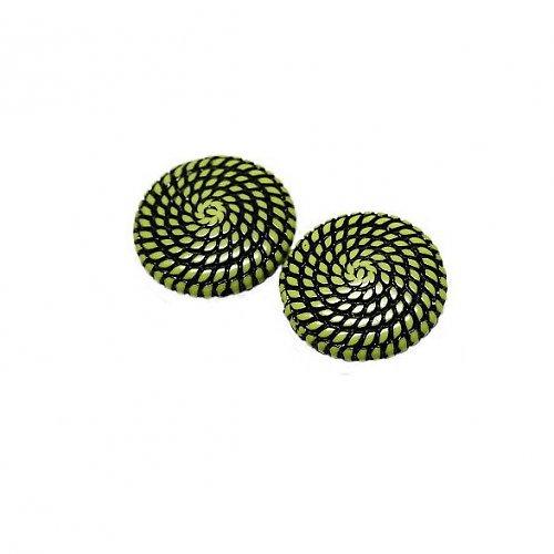 Zelené kolečko