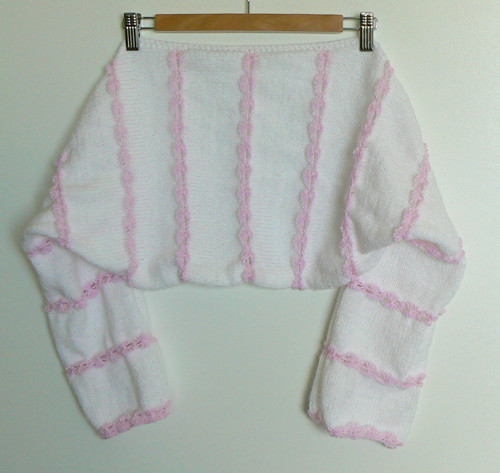 Sakura rukávky