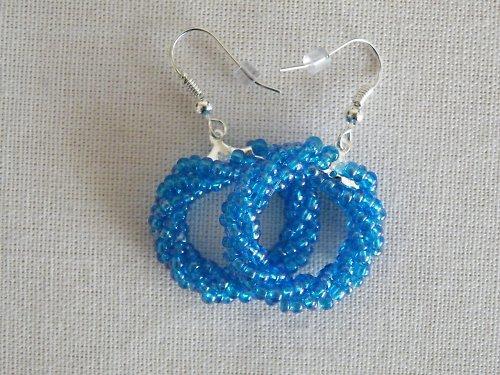 Modrá je modrá
