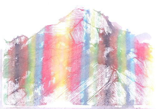 Přání hory
