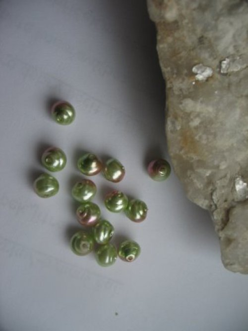 malé perličky