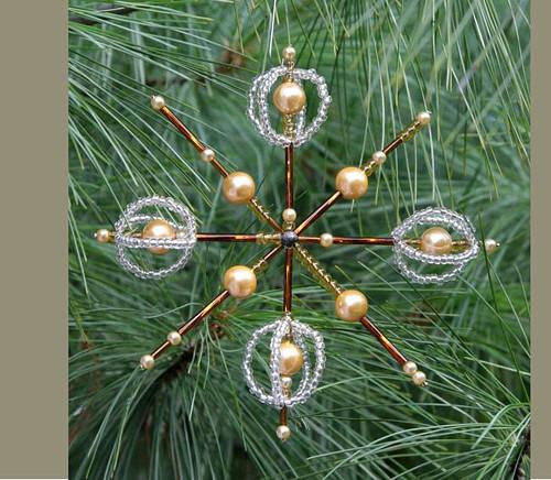 Vánoční hvězda Vo-H007