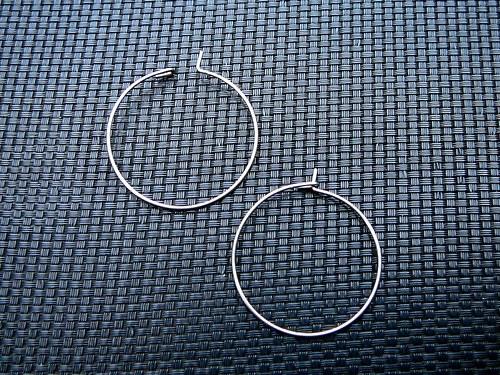 Krúžky, 10 párov