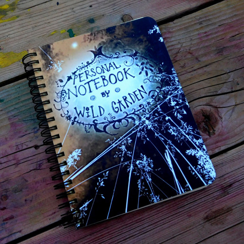 My personal notebook