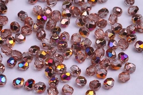 Korálky 4316 (4 mm)