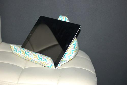 Stojánek II na iPad