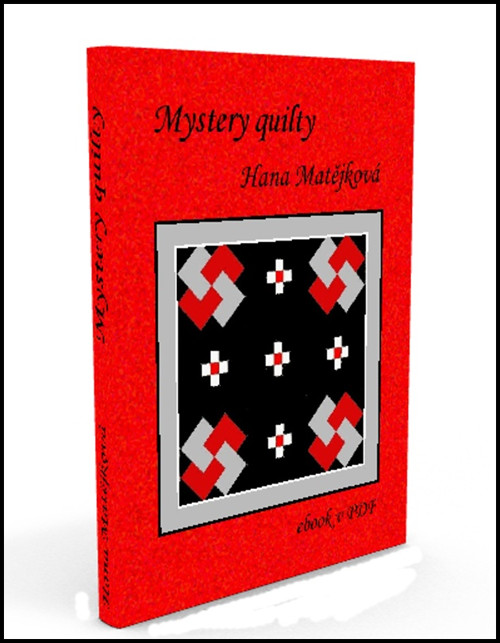 Mystery quilty - ebook