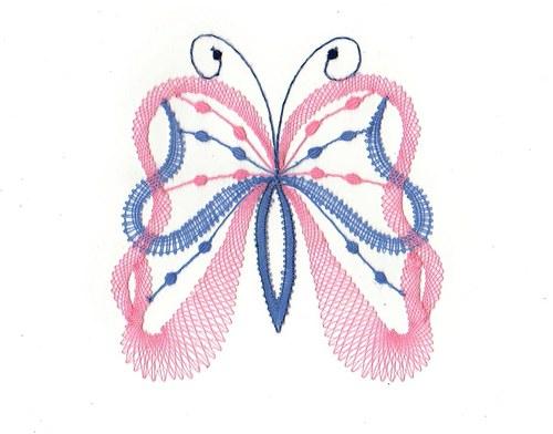 Motýlek jménem Lukášek