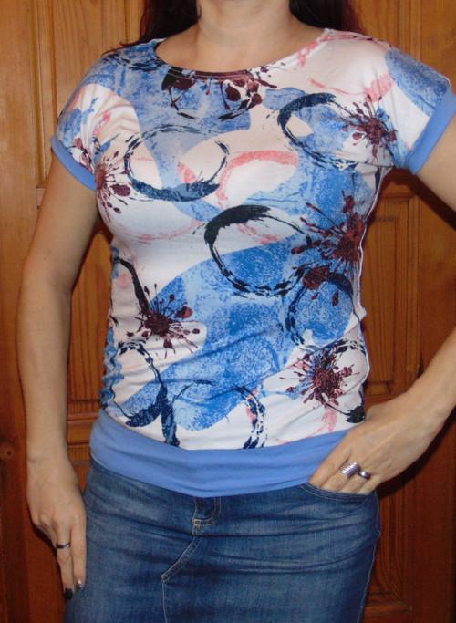 tričko -Vel M