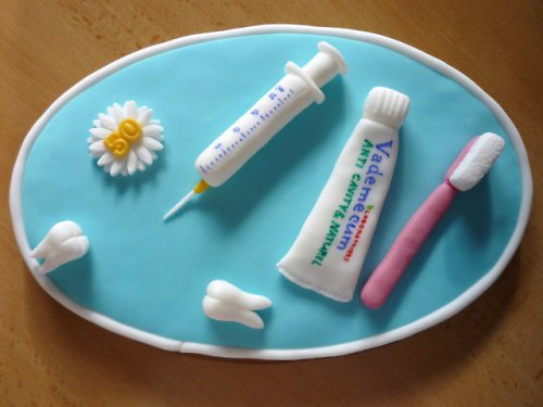 Pro zdr.sestru u zubaře