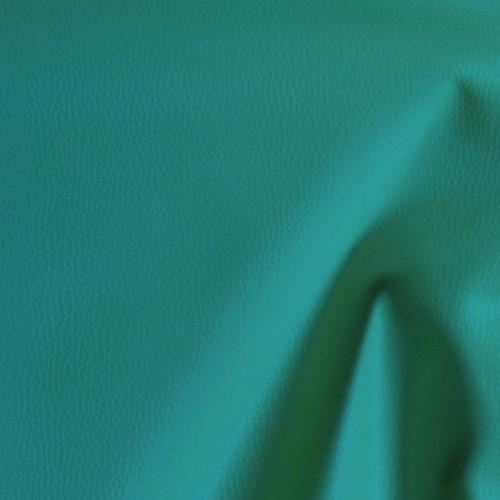 Z2-50  Textilní kůže - koženka zelená, á 50cm